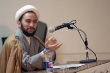 حجت الاسلام دکتر سوزنچی