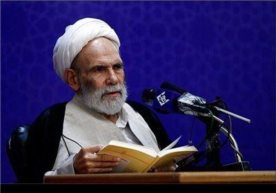 مستند روضههای آیتالله مجتبی تهرانی