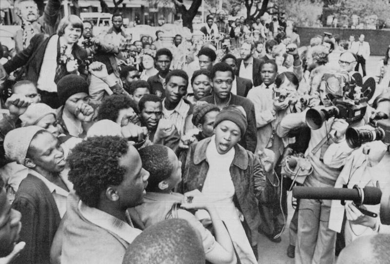 اعتراضات 2 دسامبر 1977