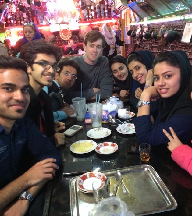 آنچه در ایران دیدم (سفر اندرو استایلز، مدیر مسئول دیجیتال واشنگتن فری بیکن، به ایران)