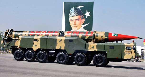 آیا عربستان سعودی بمب اتمی دارد؟/ فروشنده بزرگ سلاح اتمی در منطقه کیست