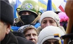 خبرگزاری فارس: آمریکا 5 میلیارد دلار خرج کودتا در اوکراین کرد
