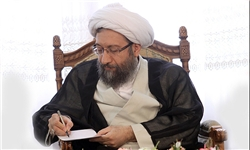 خبرگزاری فارس: کمک ۵۰۰ میلیون ریالی رئیس قوه قضائیه به جشن گلریزان