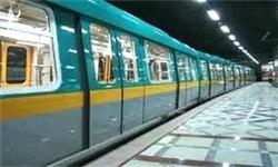 خبرگزاری فارس: ایستگاه عبدلآباد از خط ۳ متروی تهران به بهرهبرداری رسید