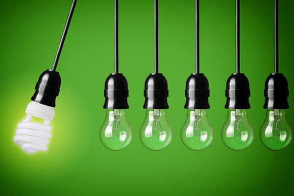 لامپ برق