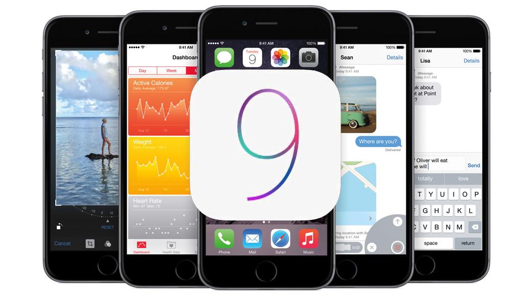 آنچه iOS 9 درباره آینده آیفون و آیپد میگوید