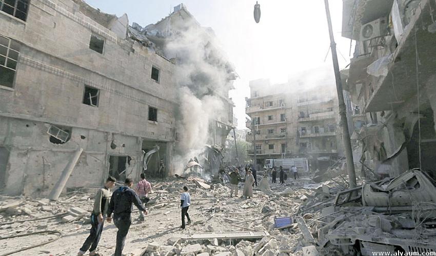 به شهر اشباح خوش آمدید/ وقتی تروریستها هم پشیمان میشوند