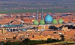 خبرگزاری فارس: مسجدی که به دستور امام زمان(عج) ساخته شد+تصاویر