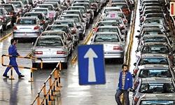 خبرگزاری فارس: قیمت خودرو در بازار به زیر قیمت کارخانه رسید/ پژو ۲۰۶ و رانا ۲۰۰ و ۷۰۰ هزار تومان پایینتر از کارخانه