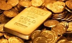 خبرگزاری فارس: طلا 3.5 دلار کاهش یافت