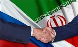 خبرگزاری فارس: رقابت داغ ایران و روسیه در بازار انرژی بعد از توافق هستهای