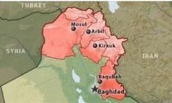 خبرگزاری فارس: استقلال کردستان عراق امکانناپذیر است/اظهارات کُردها اهرم فشار سیاسی بر بغداد
