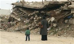 خبرگزاری فارس: وعدههای پوچ کشورهای غربی و عربی؛ یک سال پس از جنگ ۵۰ روزه غزه