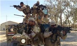 خبرگزاری فارس: دانشگاه «الانبار» از دست داعش آزاد شد