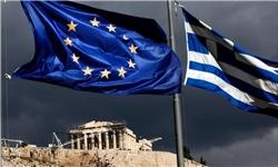 خبرگزاری فارس: رهبران منطقه یورو برای حل بحران مالی یونان توافق کردند/ یونان در منطقه یورو ماندنی شد