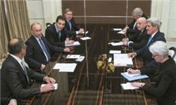 خبرگزاری فارس: توافق روسیه و آمریکا برای تشکیل «گروه تماس سوریه» با مشارکت تهران