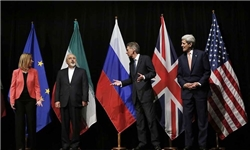 خبرگزاری فارس: اردن خواستار گفتوگو با ایران شد/«عمرو موسی»: ایران مانند اسرائیل دشمن ما نیست