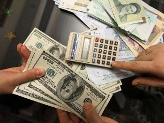 دلار ریال