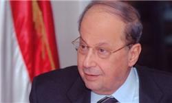 خبرگزاری فارس: میشل عون: انتخاب رئیس جمهور توافقی؛ یعنی تجزیه لبنان