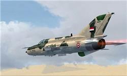 خبرگزاری فارس: ۶ فروند جنگنده میگ ۳۱ تحویل سوریه شد