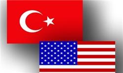 خبرگزاری فارس: ترکیه؛ شکست در داخل، جبران در سوریه/ آمریکا؛ رؤیایی به نام خاورمیانه جدید