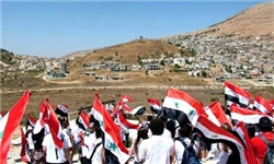 خبرگزاری فارس: حزبالله «مقاومت آزاد سازی جولان سوریه» را هدایت میکند