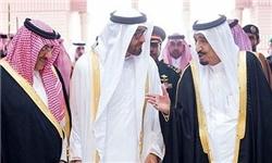 خبرگزاری فارس: جنگ رسانهای آرام مصر و امارات علیه عربستان سعودی