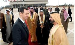 خبرگزاری فارس: طرح 4 کشور عربی برای کمک به دولت سوریه/مخالفت عربستان، قطر، ترکیه و آمریکا