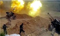 خبرگزاری فارس: حزبالله با «زبدانی» فشار بر «فوعه-کفریا» را کم کرد/ آتشبس ۴۸ ساعته