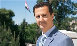 خبرگزاری فارس: «بشار اسد»: سوریه طرحهایی را میپذیرد که متحدانش در قلب آن حاضر باشند
