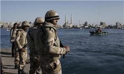 خبرگزاری فارس: تدابیر امنیتی در مصر افزایش یافت