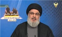 خبرگزاری فارس: نصرالله:همواره از کاندیداتوری «عون» برای ریاست جمهوری حمایت میکنیم