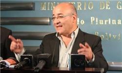 خبرگزاری فارس: هشدار وزیر سابق بولیوی نسبت به کودتای نرم آمریکا در آمریکای لاتین