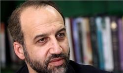 خبرگزاری فارس: عیادت «سرافراز» از خبرنگار مجروح صداوسیما