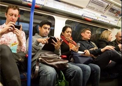 مترو - موبایل