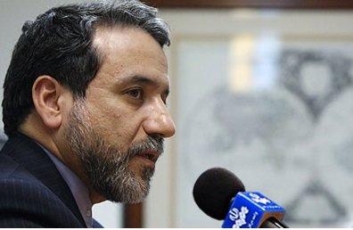 سیدعباس عراقچی، معاون وزیر امور خارجه