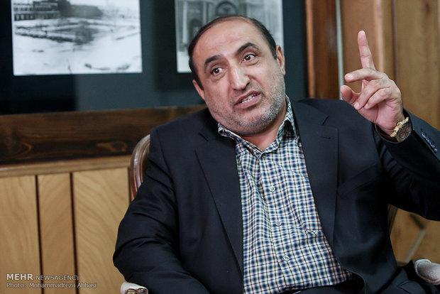 گفتگو با عیسی فرهادی سرتنگی فرماندار تهران