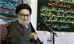 خبرگزاری فارس: عدهای گمان میکنند خمسدادن درآمد سرشار میخواهد
