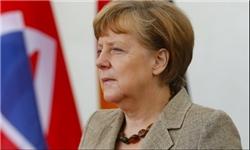 خبرگزاری فارس: مرکل درباره گسترش تروریسم در آلمان هشدار داد