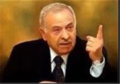 محمود حیدر