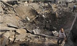 خبرگزاری فارس: سازمان ملل: احتمالاً غزه تا سال ۲۰۲۰ غیرقابل سکونت میشود
