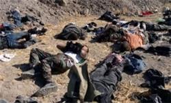خبرگزاری فارس: کاهش حضور تروریستها در جنوب سوریه
