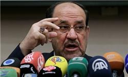 خبرگزاری فارس: «نوری المالکی»: قانون گارد ملی تصویب نخواهد شد