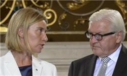 خبرگزاری فارس: طرح برلین-پاریس-رم برای توقف سیل پناهجویان؛ تکرار شعار حمایت از کشورهای جنگزده