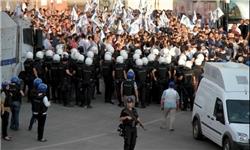 خبرگزاری فارس: الحیات: آنکارا دنبال آتشبس پیش از انتخابات است