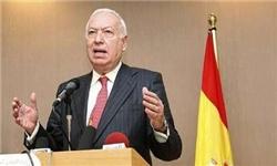 خبرگزاری فارس: وزیر خارجه اسپانیا: اگر جنگ سوریه را نمیخواهیم وقت مذاکره با «اسد» است