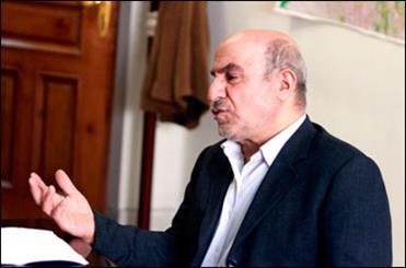 حسین کمالی دبیرکل حزب اسلامی کار