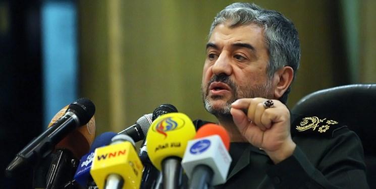 امیدواریم دشمنان ایران به توان پاسخ کوبنده ما پی برده باشند