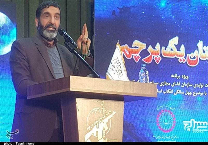حسین یکتا: دشمن پشت نفوذیها پنهان شده است