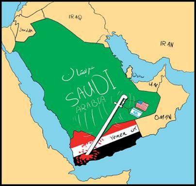 تمامیت ارضی یمن و اهداف ناکام عربستان